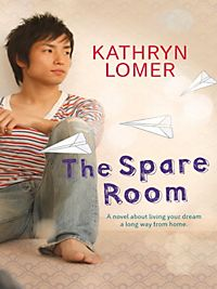 the spare room kathryn lomer essay