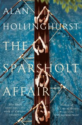 The Sparsholt Affair, Alan Hollinghurst
