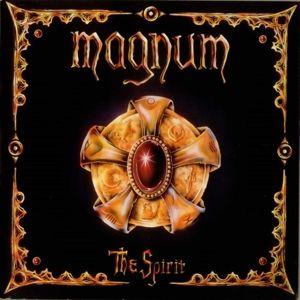 The Spirit, Magnum