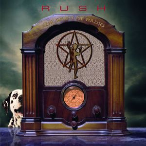 The Spirit Of Radio: Greatest Hits (1974-1987), Rush