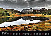 THE SPIRIT OF THE LAKE DISTRICT (Wall Calendar 2019 DIN A3 Landscape) - Produktdetailbild 7