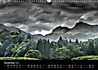 THE SPIRIT OF THE LAKE DISTRICT (Wall Calendar 2019 DIN A3 Landscape) - Produktdetailbild 12