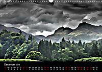 THE SPIRIT OF THE LAKE DISTRICT (Wall Calendar 2019 DIN A3 Landscape) - Produktdetailbild 12