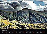 THE SPIRIT OF THE LAKE DISTRICT (Wall Calendar 2019 DIN A3 Landscape) - Produktdetailbild 3