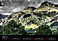 THE SPIRIT OF THE LAKE DISTRICT (Wall Calendar 2019 DIN A3 Landscape) - Produktdetailbild 5