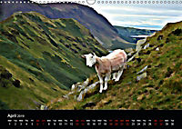THE SPIRIT OF THE LAKE DISTRICT (Wall Calendar 2019 DIN A3 Landscape) - Produktdetailbild 4