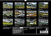 THE SPIRIT OF THE LAKE DISTRICT (Wall Calendar 2019 DIN A3 Landscape) - Produktdetailbild 13