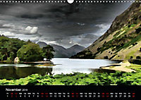 THE SPIRIT OF THE LAKE DISTRICT (Wall Calendar 2019 DIN A3 Landscape) - Produktdetailbild 11