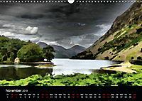 THE SPIRIT OF THE LAKE DISTRICT (Wall Calendar 2019 DIN A3 Landscape) - Produktdetailbild 11