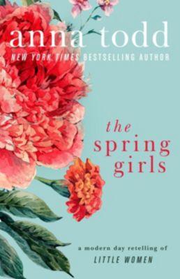 The Spring Girls, Anna Todd