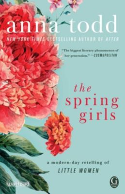 The Spring Girls, Anna Todd