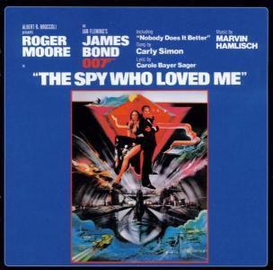 The Spy Who Loved Me (Remaster, Diverse Interpreten
