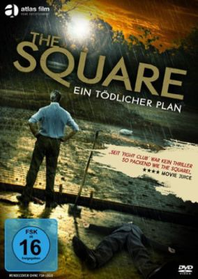The Square - Ein tödlicher Plan, Joel Edgerton