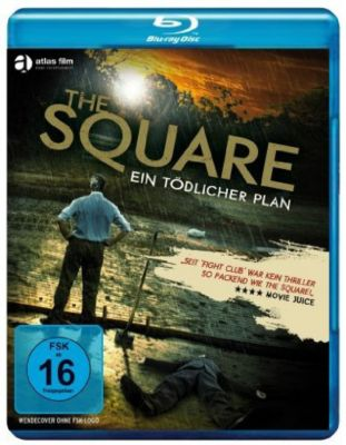 The Square - Ein tödlicher Plan, Joel Edgerton, Matthew Dabner