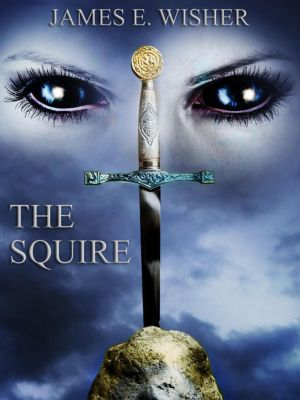 The Squire, James E. Wisher