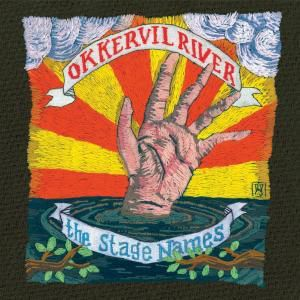 The Stage Names, Okkervil River