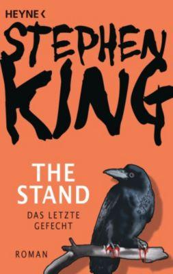 The Stand - Das letzte Gefecht, Stephen King