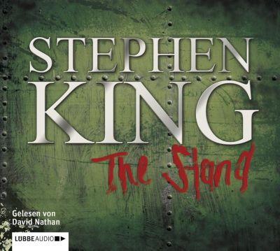 The Stand - Das letzte Gefecht, 7 MP3-CDs - Stephen King |