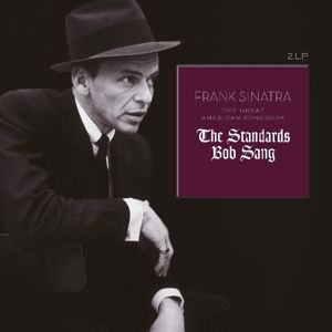The Standards Bob Sang (Vinyl), Frank Sinatra