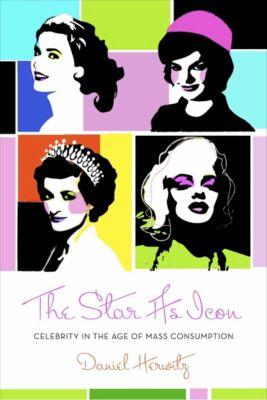 The Star as Icon, Daniel Herwitz