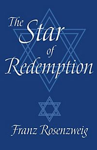 franz rosenzweig star of redemption pdf
