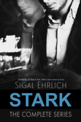 The Stark Series, Sigal Ehrlich