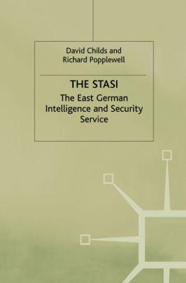 The Stasi, David Childs, Richard Popplewell