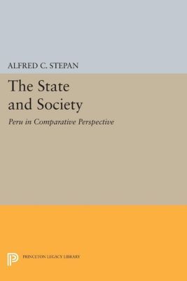 The State and Society, Alfred C. Stepan