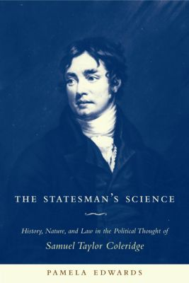 The Statesman's Science, Pamela Edwards