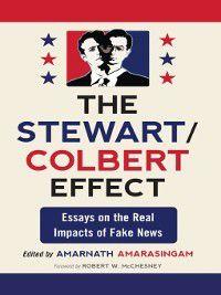 The Stewart/Colbert Effect