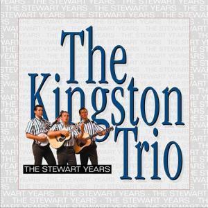 The Stewart Years   10-Cd-Box, The Kingston Trio
