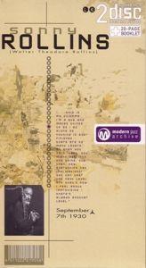 The Stopper/Oleo, Sonny Rollins
