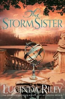 The Storm Sister, Lucinda Riley