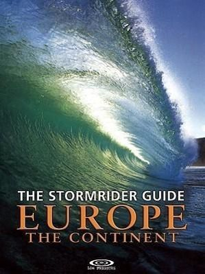 The Stormrider Guide Europe, The Continent
