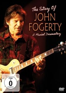 The Story Of, John Fogerty