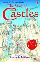 The Story of Castles. Book + CD, Lesley Sims