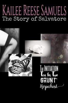 The Story of Salvatore, Kailee Reese Samuels