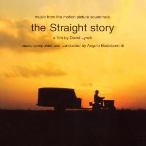 The Straight Story, Ost, Angelo (composer) Badalamenti