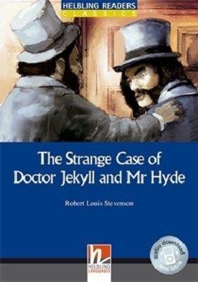 The Strange Case of Doctor Jekyll and Mr Hyde, Class Set, Robert Louis Stevenson, Sandra Oddy, Les Kirkham