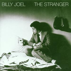 The Stranger, Billy Joel