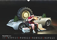 The Strongman and the Cars (Wall Calendar 2019 DIN A3 Landscape) - Produktdetailbild 11