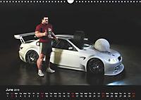 The Strongman and the Cars (Wall Calendar 2019 DIN A3 Landscape) - Produktdetailbild 6