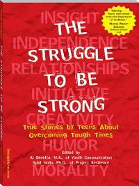The Struggle to Be Strong, Al Desetta, Sybil Woline