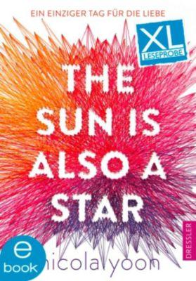 The Sun Is Also a Star. Leseprobe, Nicola Yoon