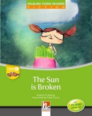 The Sun is Broken, Class Set, Andrés Pi Andreu