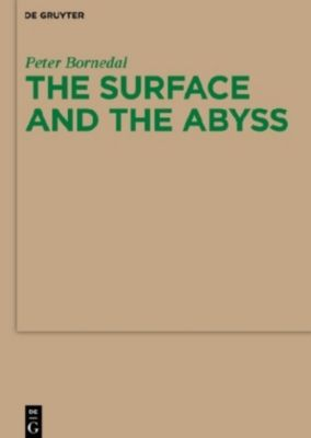 The Surface and the Abyss, Peter Bornedal