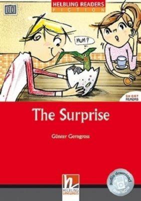 The Surprise, Class Set, Günter Gerngross