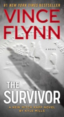 The Survivor, Kyle Mills, Vince Flynn