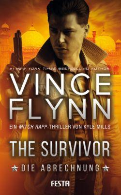 The Survivor – Die Abrechnung, Kyle Mills, Vince Flynn