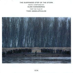 The Suspended Step of the Stork, Eleni Karaindrou